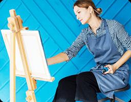 Рисование и живопись